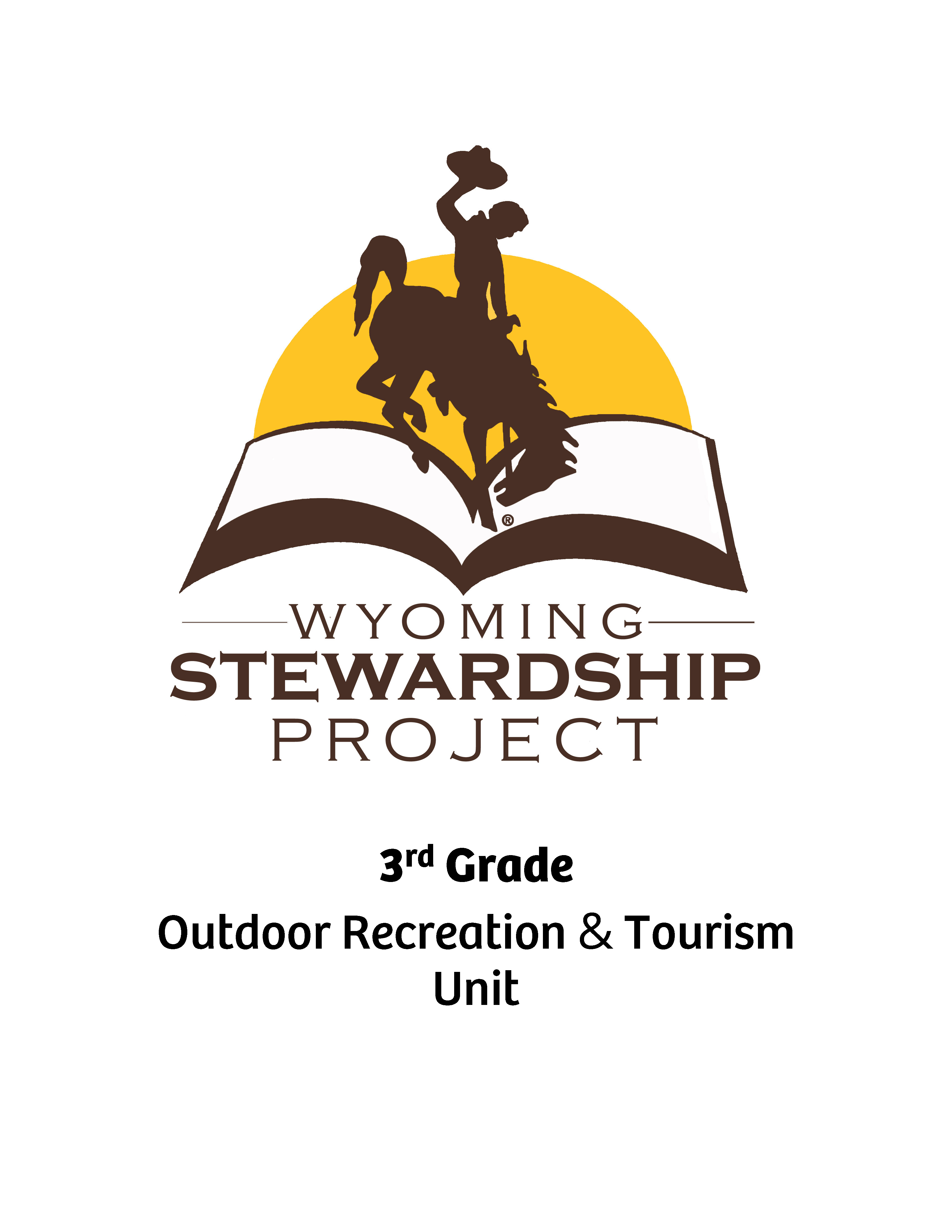 Outdoor Recreation & Tourism - Grade 3