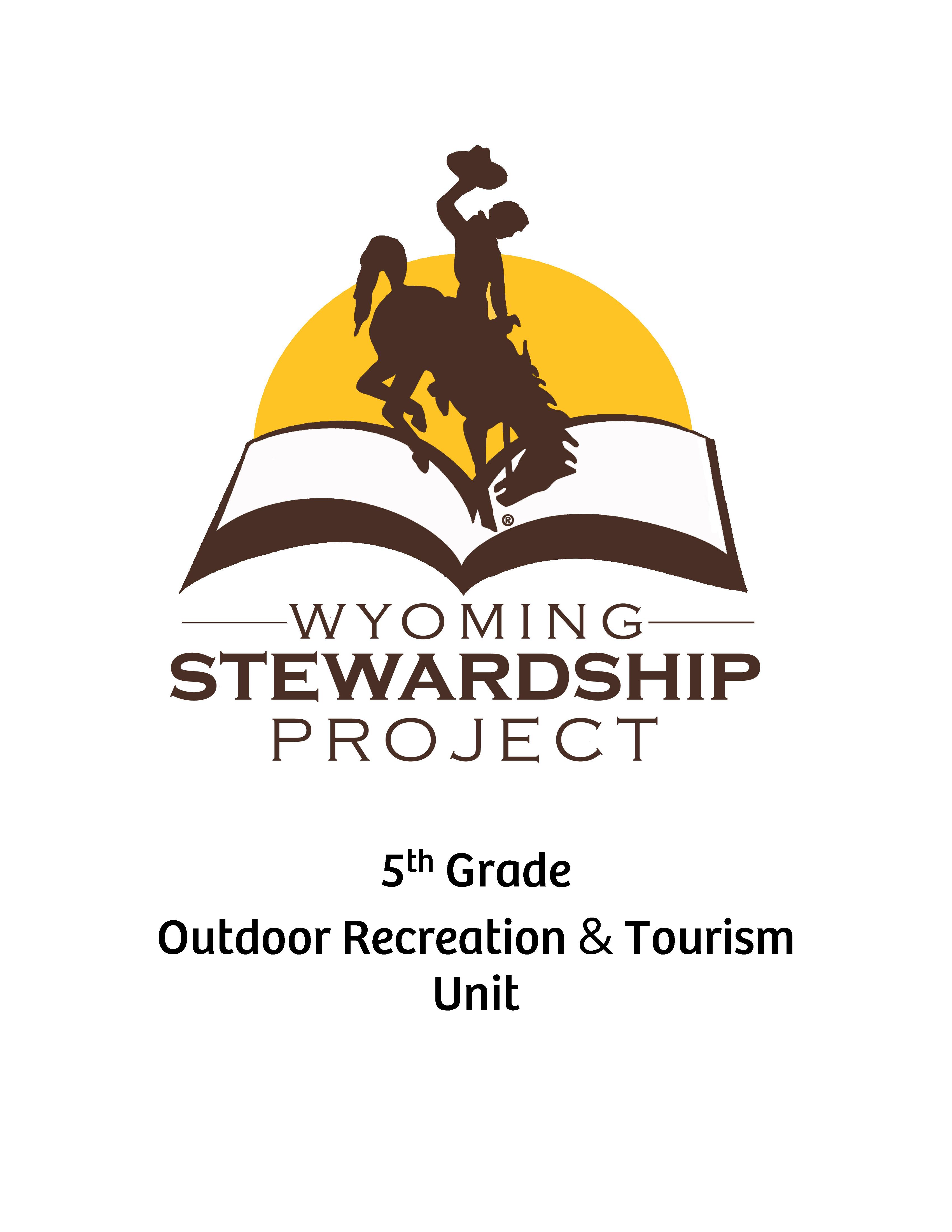 Outdoor Recreation & Tourism - Grade 5